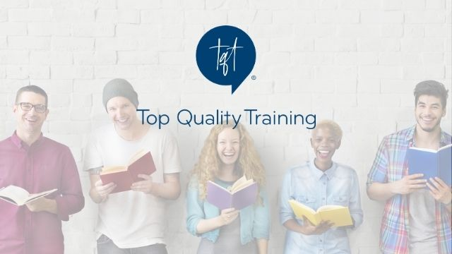 Top Quality Training